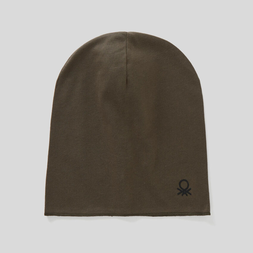 Jersey cap
